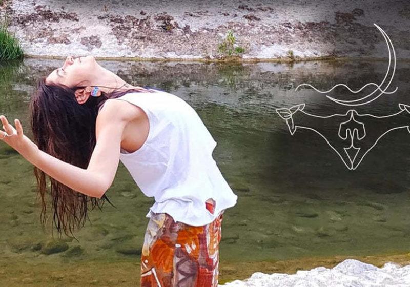 ONLINE Embracing the Winter within • Yoga Flow με την Εύα Αφεντούλη
